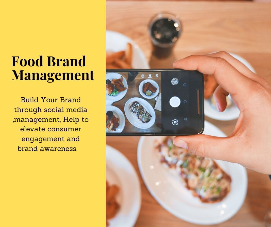 Food Brand Management