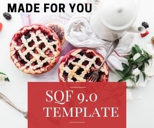 SQF 9.0 Template by SFPM Consulting